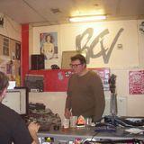Vinyl Battle on RCV Radio (Lille, France) by Olif, Fred Wash & Zoymista [9.12.2013] PART_21