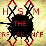 DJHSM  X___THE PRESENCE___X