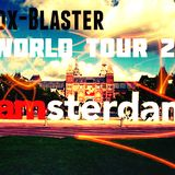 Nyox-Blaster World Tour 2012 (Amsterdam)
