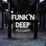 Funk N Deep Podcast (Special Guest Oscar Gerard)