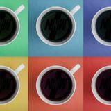 Radio Guau, ¡No New Wave! set 20 ''Café, café y más café', Negro Noreña, Abr 01, 2018