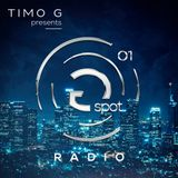 Timo G presents - GSpot #01