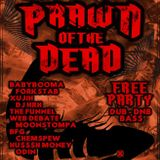 Moonstompa Live @ Prawn of the Dead