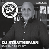 #MixtapeMonday Winner September - DJ Stantheman - Back to Love