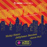 A Night In New York Mix