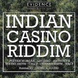 """""""Weekly Riddim"""" 10.11.14: Cali P - My Home (Indian Casino Riddim)"""