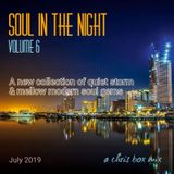 Soul In The Night Volume 6 (July 2019)
