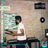 Super Tuff Records W/ Malik Hendricks 10.11.2018