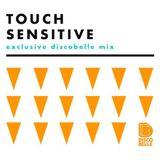 Discobelle Mix 010: Touch Sensitive