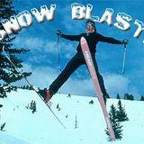 Snowglobe 2011 Snow Blast! Mix