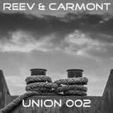 UNION-002 R.E.E.V. & Carmont - February 2018