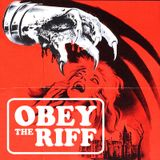 Obey The Riff #127 (Mixtape)