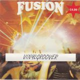 Vinylgroover & MC Freestyle - Fusion - May 1995