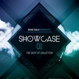 """RENE DALE - SHOWCASE 01 """"THE BEST OF COLLECTION"""""""