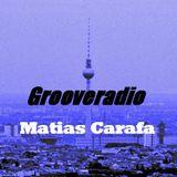 Grooveradio Feb 2019 Matias Carafa