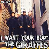 Interview: The Giraffes (3.26.2016)