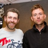 Damon Albarn in conversation with Dave Gorman