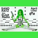 SANDRATZ Live Interview and Set at Jolt Radio