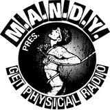 M.A.N.D.Y. presents Get Physical Radio #35 mixed by Fabio Gianelli