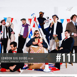 LondonGigGuide #111 - 08/09/15 - Your weekly, no nonsense guide to smaller London gigs