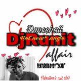 Dancehall LOVE affair ft (DyDy hit single 2 can)