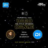 Hardeval @ HDTSA #15 [DiFM] (31-08-2017)