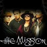 The Mission (Classics,Lives , Remixes, B Sides ) by Ricardo Wolff