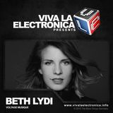 Viva la Electronica pres Beth Lydi (Voltage Musique)