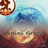 Yogini Groove DJ Mix - A Yogi-Tunes Tribute