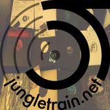 DJ Problem Child - Live On Jungletrain.net 13.11.2019 (93-2019 Oldskool, Jungle, Drum & Bass Vinyl)