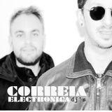 Correia Electronica DJs #01#