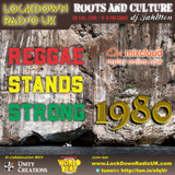 Nothing but Roots Reggae from 1980!