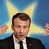 La Chronique Irrégulière d'Alex - Manu et la politique européenne