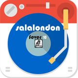 salalondon fever 10 by dj WillBe