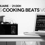 K2 - Cooking Beats Vol 1 Ep 4 @ Drums.ro Radio (28.01.2016)