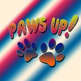 Paws Up! episode 5 by Dj Rod