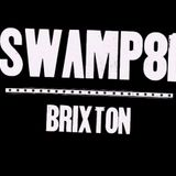 Swamp 81 show - 11th July 2013