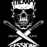 CASM - THERAPY SESSIONS LONDON MIX
