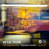 DJ LIL TIGER impulse mix. 15 august 2018 | whcr 90.3fm | traklife.com