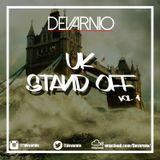 DEVARNIO- UK STAND OFF VOLUME 4