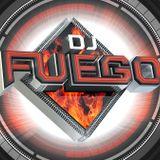 Reggaeton Romance Mix June 16-DJ Fuego LMP