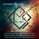 Mysterious Station 178 (16.12.2017)