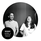 Alinea A #029 - Khiav (03 May 2016)