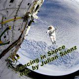 Dancing in Space!!!