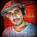 gestatten... Peer Kaschen - 21years of Music