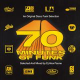 Alex Paone - 70 Minutes of Funk