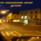 Hiphop underground session 2nd March 2018
