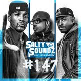 Salty Soundz #147 x Lords Of The Underground