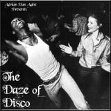 The Daze of Disco (WE GOT HI MIX)