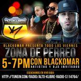 Mix By Blacko Reggaeton 109 10-22-2016